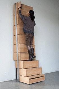 Staircase  2 - case