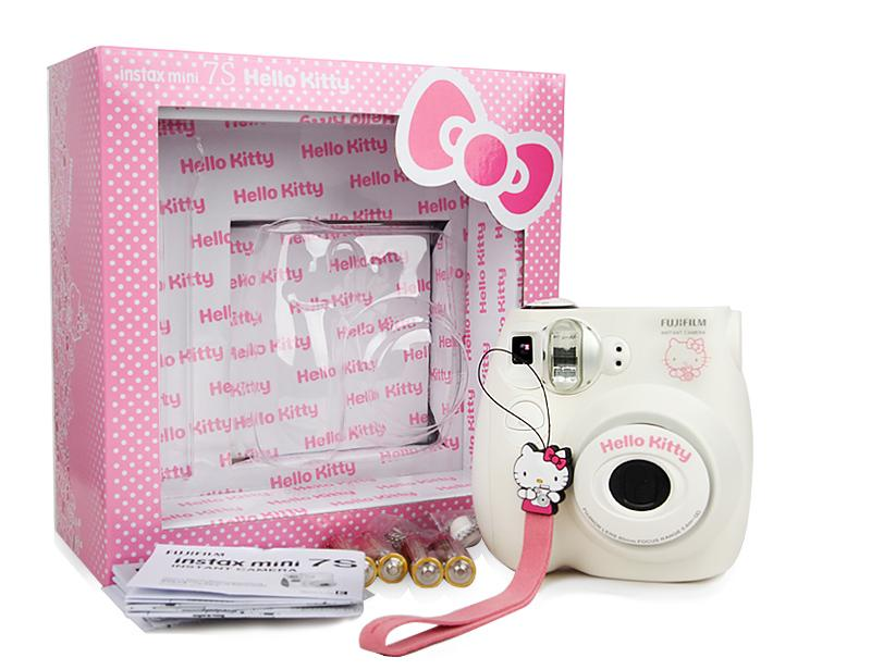 Review Instax mini 7S kitty white and choco 1 2 - gadget