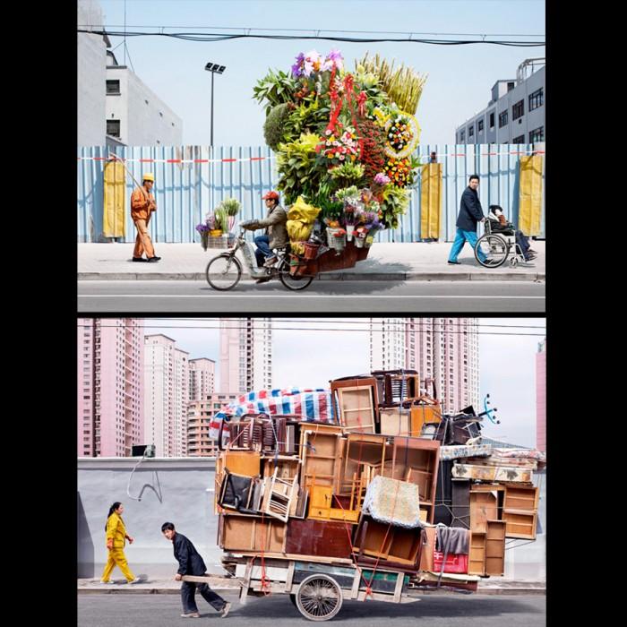 """""""Chinese dream"""" 2 - Creative"""