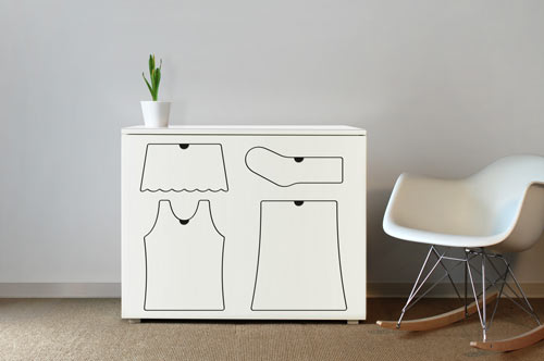 TRAINING DRESSER BY PETER BRISTOL 2 - children