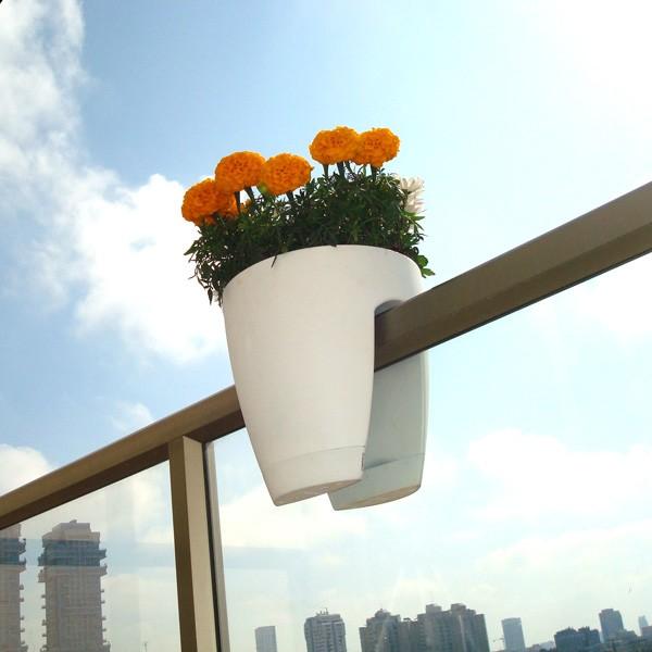Hanging Roof Garden