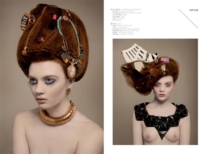 Head Decor by Justin Smith Eaquire 13 - Head