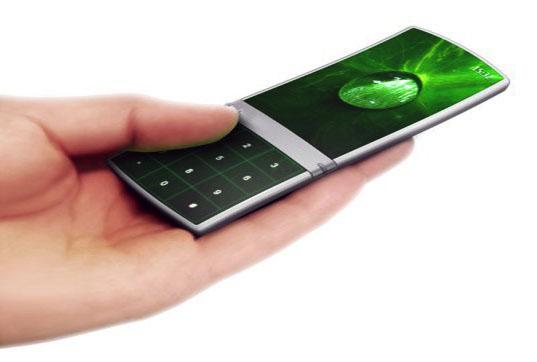 จอ LCD สร้างพลังงานให้ตัวเองได้ 2 - green gadget