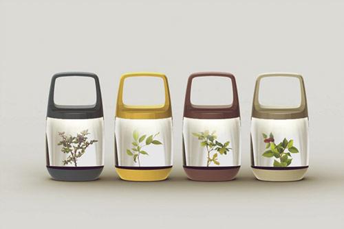 Eco-Lantern 13 - eco-design