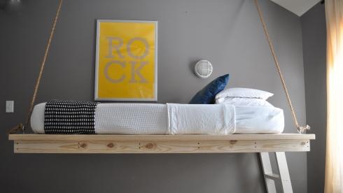 cool boys bedroom design diy