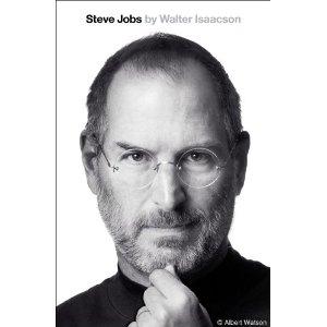 """หนังสือ Best seller ใน Amazon """"Steve Jobs"""" 2 - apple"""
