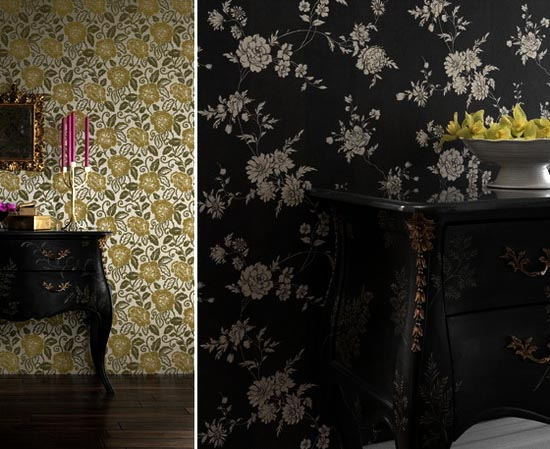 Luxury wallpaper design for your house review