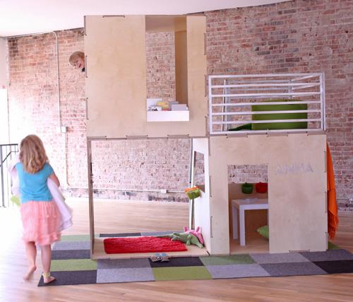 PlayModern Indoor 2 design
