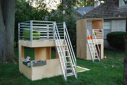 PlayModern outdoor 2 design