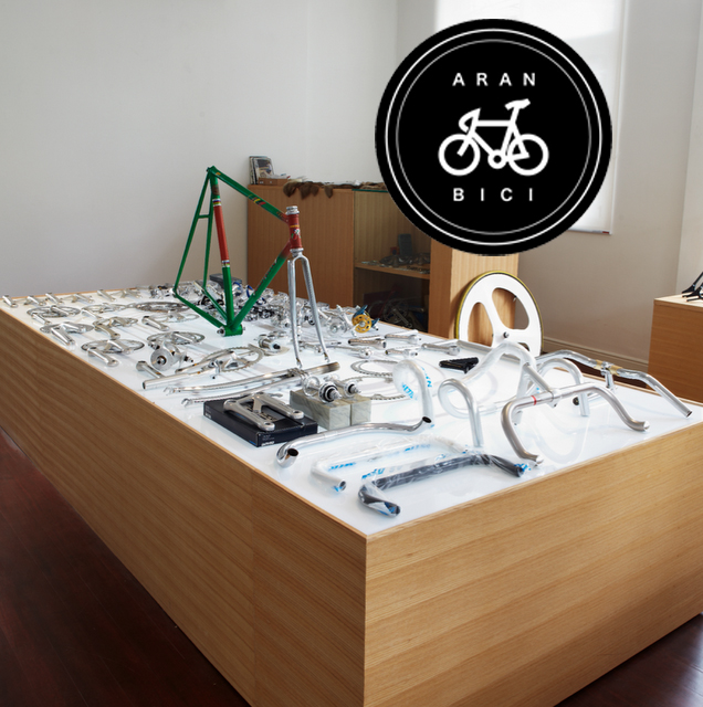 คาเฟ่จักรยาน Aran Bicicletta Cicli&Cafe' 13 - Aran Bicicletta