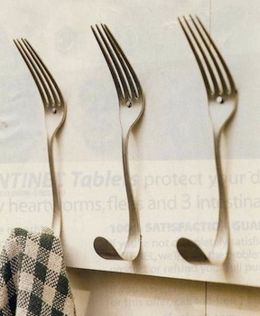 04 CutleryForks diy