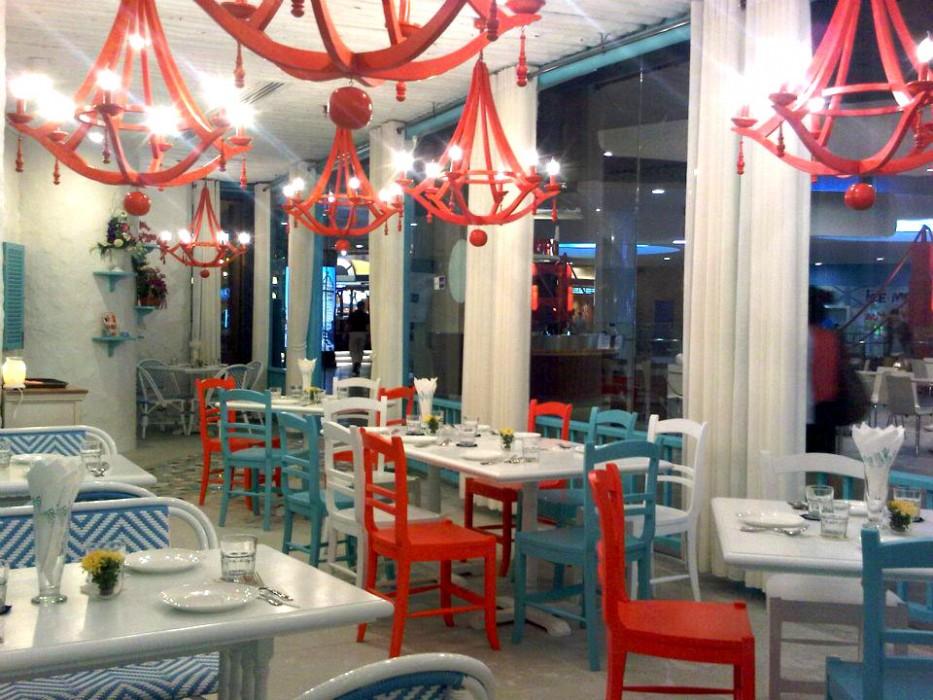 Dory Sea Food Bistro โดย ร้านอาหารชมทะเล จากหัวหิน สู่ Terminal 21 อโศก  2 - อาหาร