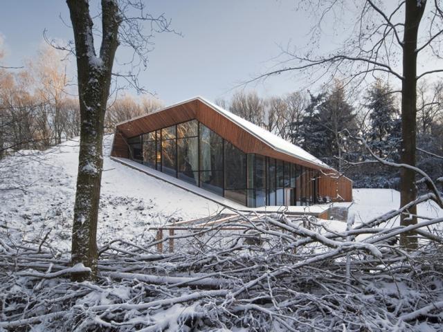 Dutch Mountain House 2 - mountain