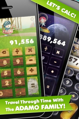 Adamo Calculator,App เครื่องคิดเลขสุดฮิต ฝีมือคนไทย!!