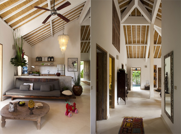 Modern bali for Bali style homes to build