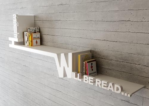 ชั้นหนังสือช่วยจัดแบ่ง.. อ่านแล้ว และจะอ่าน 13 -
