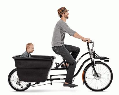Family bike...จักรยานสำหรับครอบครัว.. 13 - จักรยาน
