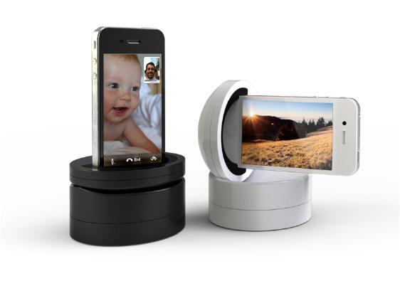 Galileo,อุปกรณ์เชื่อมต่อ iphone,ipod ที่ไม่ธรรมดา!! 2 - apple