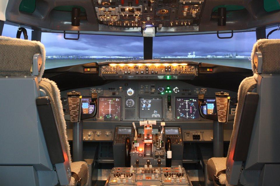 Flight Experience อยากขับเครื่องบินสักครั้ง 2 -