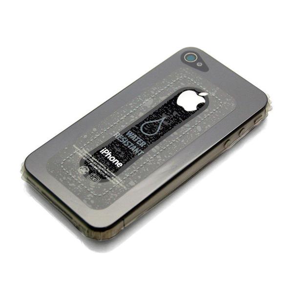 Waterproof film for iPhone4,4s ฟิล์มกันน้ำรอบเครื่องไอโฟน