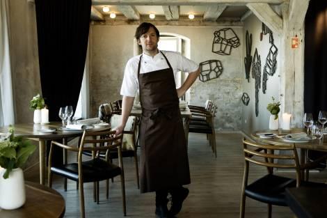 "NOMA RESTAURANT ภัตตาคารที่กล่าวขานกันใน ประเทศเดนมาร์ก ว่า ""ดีที่สุด"" 2 - Britain's Restaurant Magazine"