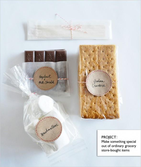 Last minute gift ideas ไอเดียตกแต่งของขวัญแบบเร่งรีบ!!