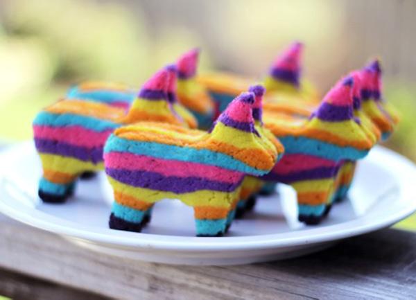 Cookies with a surprise วันหยุดยาวนี้มาทำคุกกี้แสนเก๋กันเถอะ