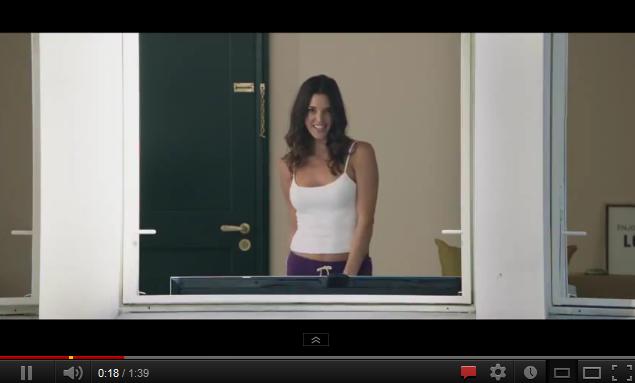 Sponsored Video:  Samsung Smart TV ทีวีควบคุมด้วยการเคลื่อนไหว 2 -
