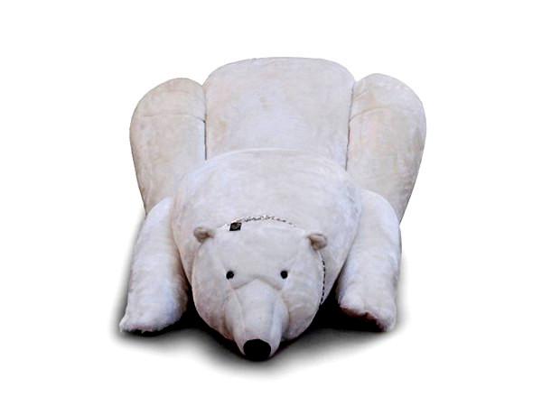 เก้าอี้ตุ๊กตาหมี Dubhe: ห้องนั่งเล่นสร้างสรรค์สำหรับเด็กและผู้ใหญ่