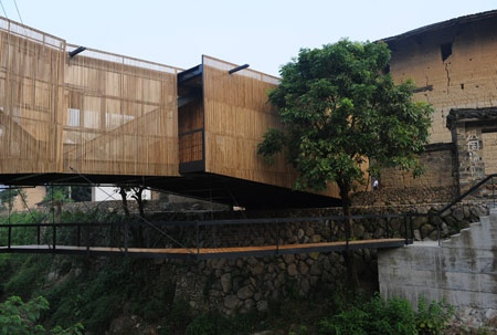 Bridge school..เมื่อสะพาน เป็นทั้งโรงเรียน สนามเด็กเล่น และเวทีสาธารณะ 2 - Sustainable design