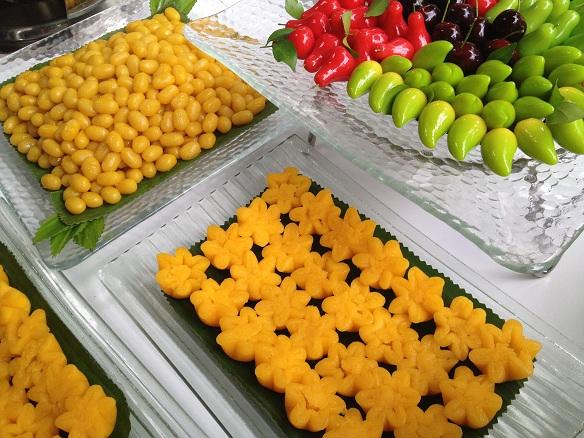 เมื่อของว่างไทย..เป็นเมนูในบริการจัดเลี้ยง โดย S&P Caterman งานนี้ไม่ใช่แค่เสริฟอาหาร..แต่สานต่อมรดกทางวัฒนธรรม