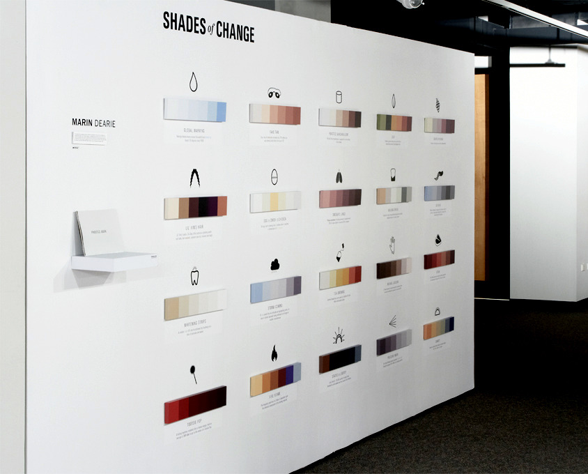 Shades of Change สีบอกอะไรได้มากกว่าที่คิด!! 2 - color