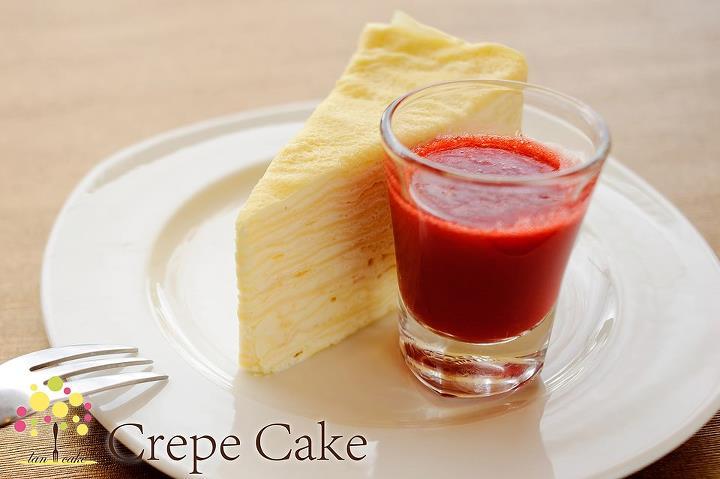 "Lan Cake""ลานเค้ก"" ละลานตาไปกับขนมเค้กน่าทาน ย่านซอย.รามคำแหง 142"