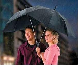 Dualbrella ..ร่มแฝดสำหรับสองเรา 13 - umbrella