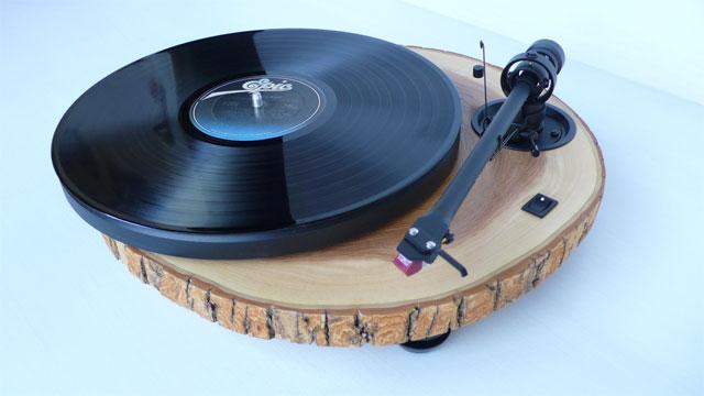 """สวยแบบอนุรักษ์+เสียงคมด้วย """"Audio Wood Chipmunk""""  13 - Audio Wood Chipmunk"""