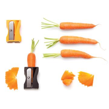 Karoto - Sharpener & peeler มาปอกแครอทกันเถอะนะ 2 - carrot