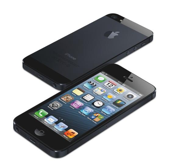 iPhone 5 โฉมใหม่ เก๋ไก๋สมการรอคอย 2 - apple