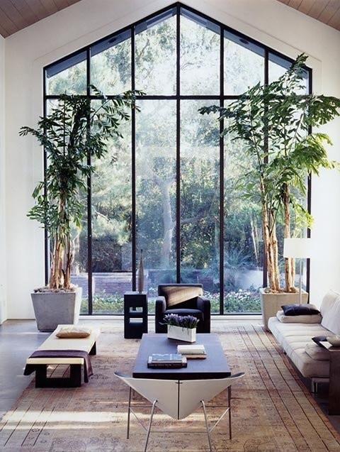 มาสร้างมุมหน้าต่างให้เป็นมุมสบายๆ ผ่อนคลาย กันดีกว่า 13 - Bay window