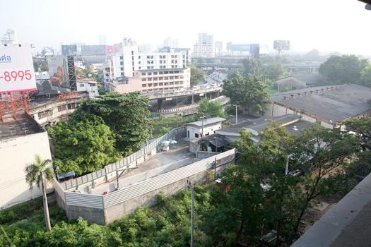 ที่ดินกว่า 500ไร่ ใจกลางเมือง คนกรุงเทพต้องการอะไร : สวนสาธารณะมักกะสัน หรือ มักกะสันคอมเพล็กซ์ 2 - makkasan complex