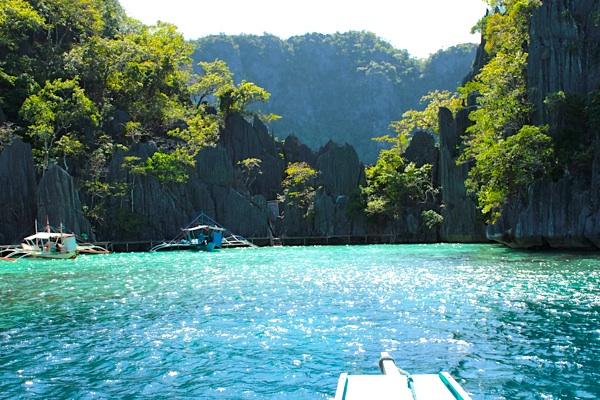 Coron Island, Palawan, Philippines (Chapter 3) 2 - Coron Island