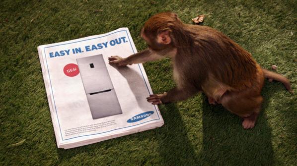 Sponsored Video: โจรจ๋อกับตู้เย็นใหม่จาก Sumsung... 2 - Easy In - Easy Out