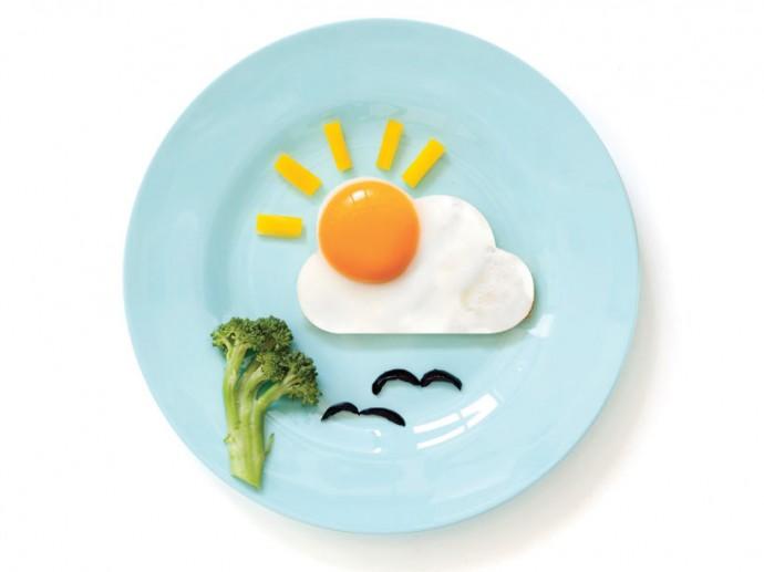 Sunnyside Egg Shaper 2 - egg