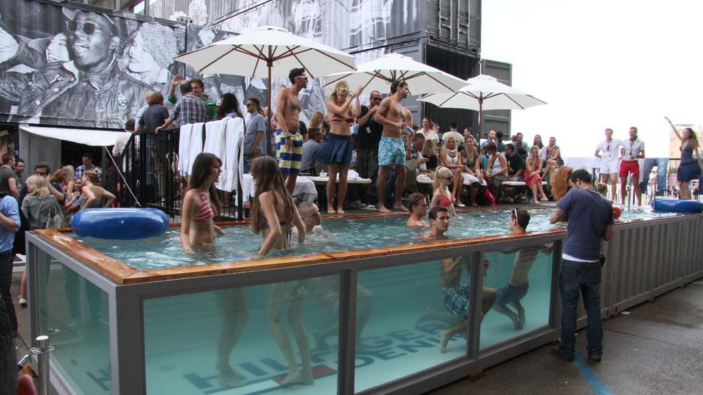 Dating berlin in Brisbane