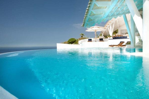Mallorca Villa บ้านหรูริมชายฝั่งเมดิเตอร์เรเนียน 13 - Architecture