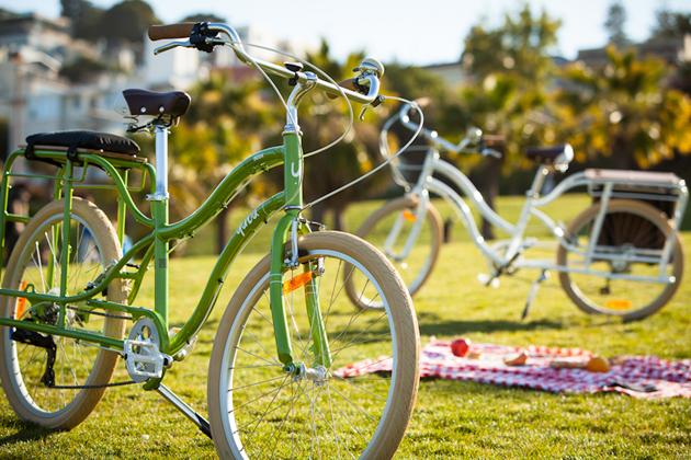 The Yuba Boda Boda Cargo Cruiser จักรยานที่เป็นมิตรกับสิ่งแวดล้อม เหมาะกับไลฟ์สไตล์คนเมือง