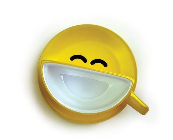 ไอเดียสร้างสรรค์สุดๆกับ ถ้วยกาแฟหลากหลายแบบ 2 - coffee mug