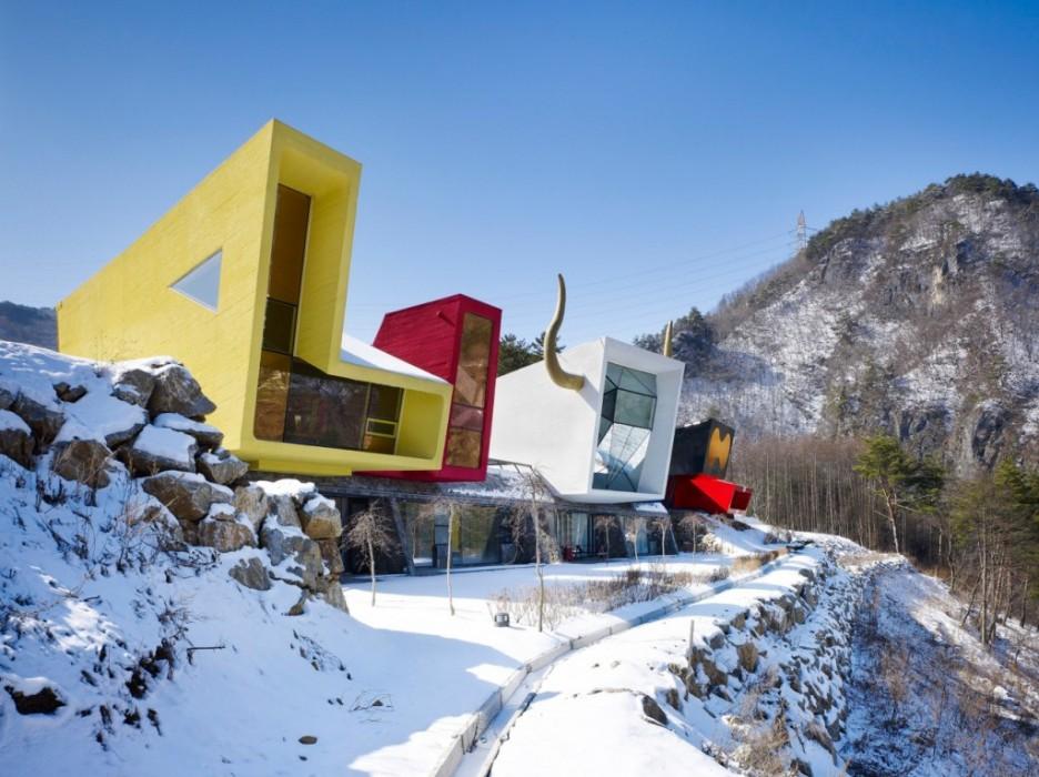 Rock It Suda @south korea เกสต์เฮ้าส์สายพันธุ์ใหม่ ประเทศเกาหลี 2 - Korea