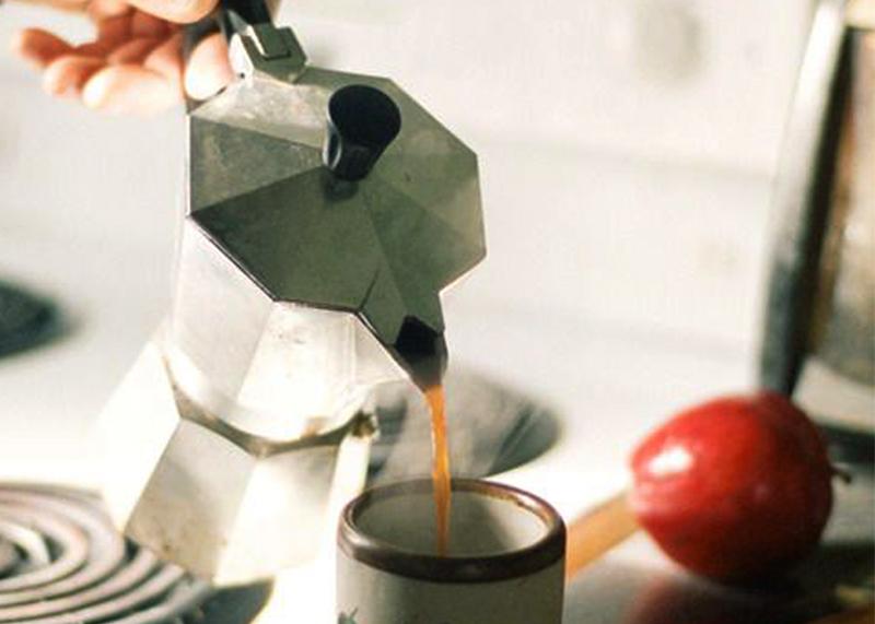 Italiano Espresso ความสุขที่ไม่ต้องรอ 2 - cafe