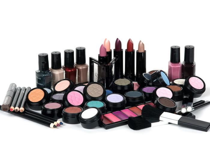 Beauty share ส่งต่อเครื่องสำอางมือสอง