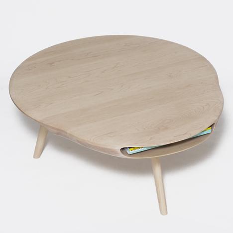 Tokyo table เรียบง่ายและสวยงาม